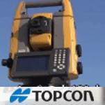 Topcon Brand